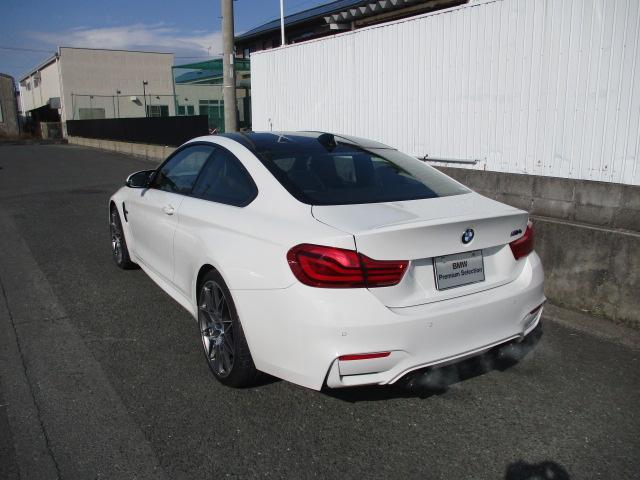 「BMW」「BMW M4」「クーペ」「静岡県」の中古車5