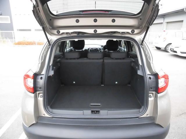 ★大きな開口なので、荷物の積み降ろしが便利です。