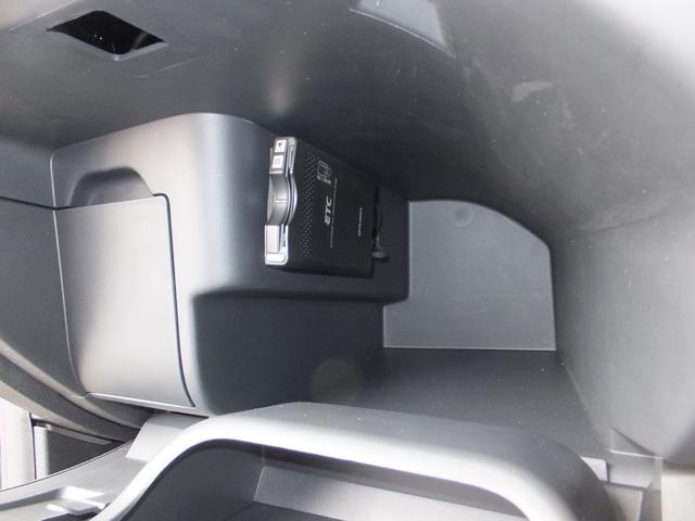 ★グローBOX内に、ETC車載器があります。