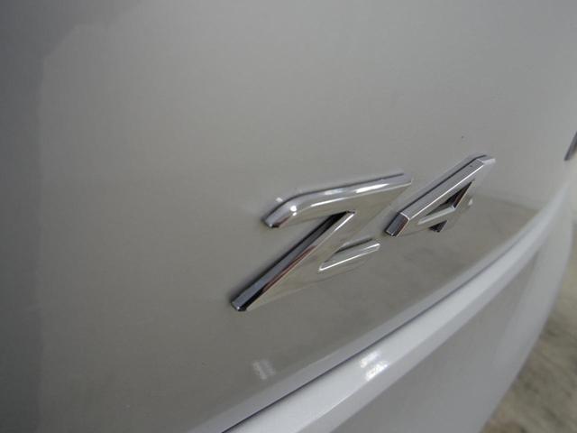 BMW BMW Z4 2.5i 電動オープン サイバーナビ 正規D車