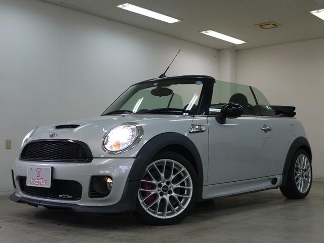 「MINI」「MINI」「オープンカー」「愛知県」の中古車2