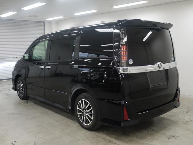 「トヨタ」「ヴォクシー」「ミニバン・ワンボックス」「愛知県」の中古車47