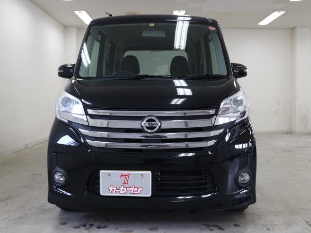 「日産」「デイズルークス」「コンパクトカー」「愛知県」の中古車29