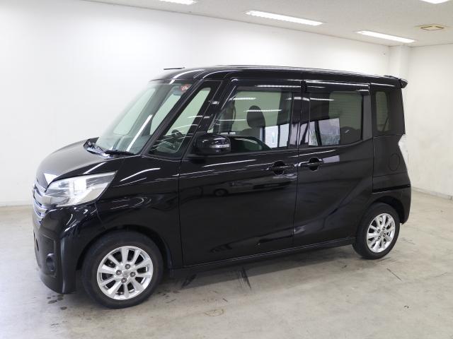 「日産」「デイズルークス」「コンパクトカー」「愛知県」の中古車30
