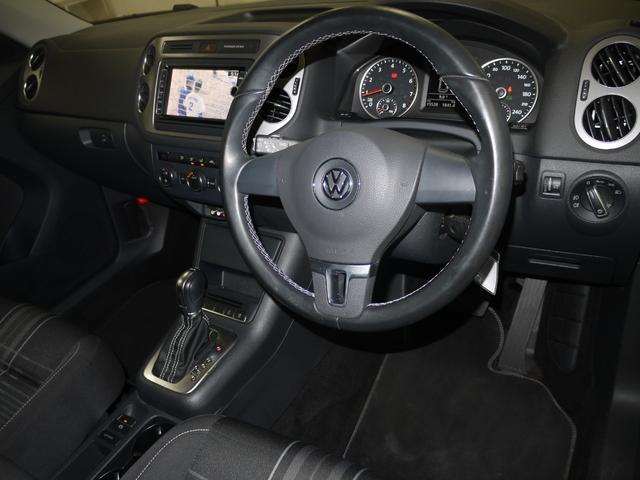 「フォルクスワーゲン」「VW ティグアン」「SUV・クロカン」「愛知県」の中古車31