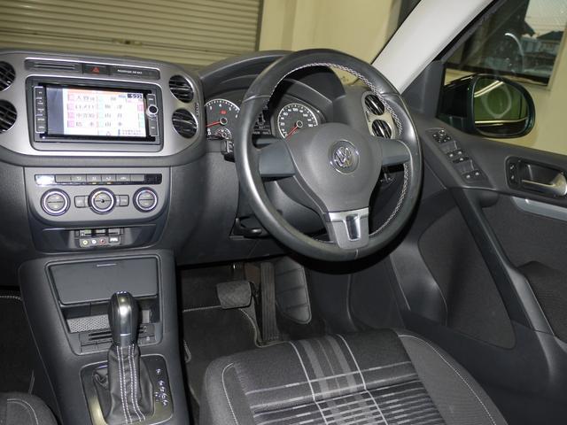 「フォルクスワーゲン」「VW ティグアン」「SUV・クロカン」「愛知県」の中古車54