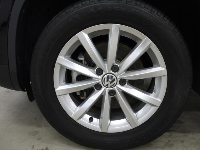 「フォルクスワーゲン」「VW ティグアン」「SUV・クロカン」「愛知県」の中古車56