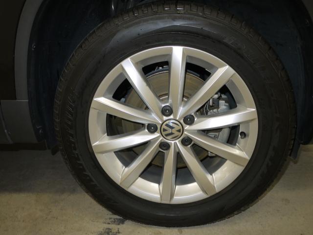 「フォルクスワーゲン」「VW ティグアン」「SUV・クロカン」「愛知県」の中古車59