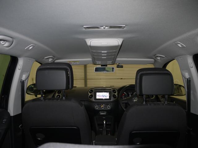 「フォルクスワーゲン」「VW ティグアン」「SUV・クロカン」「愛知県」の中古車75