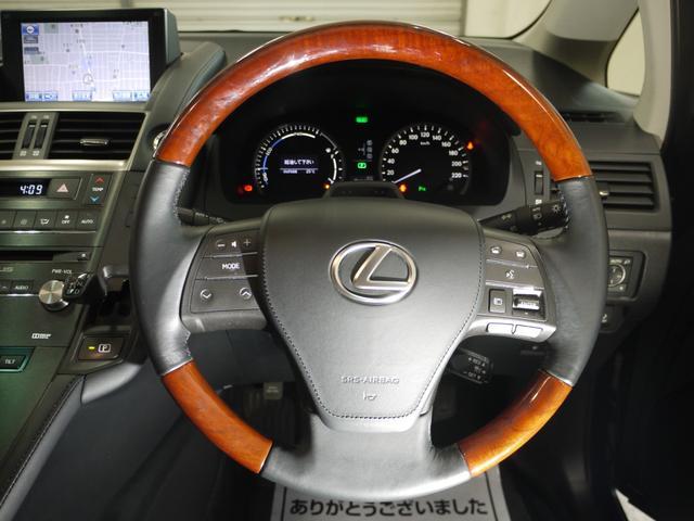 「レクサス」「HS」「セダン」「愛知県」の中古車9