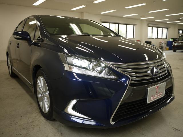 「レクサス」「HS」「セダン」「愛知県」の中古車58