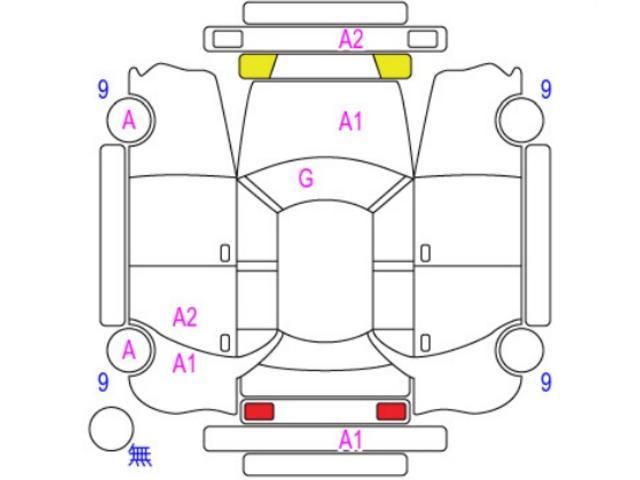2.8FSIクワトロ 黒革シート/BOSEサウンド/シートヒーター/ナビ/ユーザー買取/4WD/Bluetooth/バックカメラ/クルコン(4枚目)