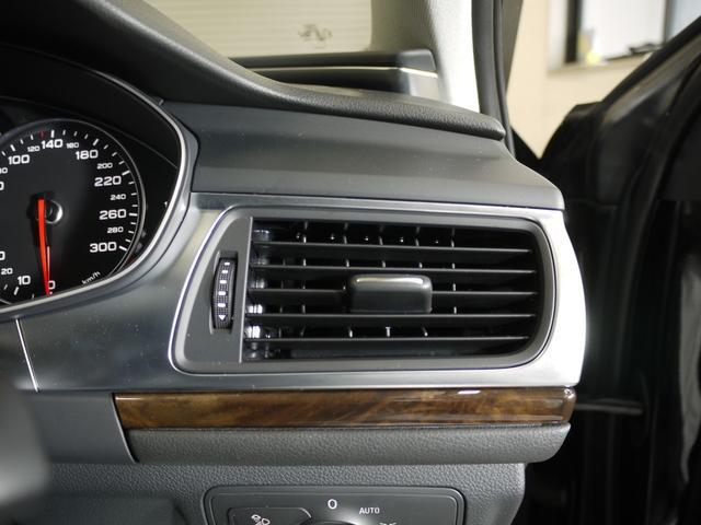 2.8FSIクワトロ 黒革シート/BOSEサウンド/シートヒーター/ナビ/ユーザー買取/4WD/Bluetooth/バックカメラ/クルコン(17枚目)