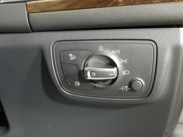 2.8FSIクワトロ 黒革シート/BOSEサウンド/シートヒーター/ナビ/ユーザー買取/4WD/Bluetooth/バックカメラ/クルコン(18枚目)