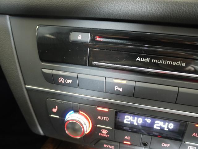 2.8FSIクワトロ 黒革シート/BOSEサウンド/シートヒーター/ナビ/ユーザー買取/4WD/Bluetooth/バックカメラ/クルコン(29枚目)
