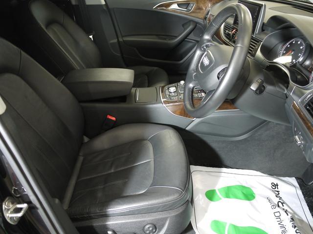 2.8FSIクワトロ 黒革シート/BOSEサウンド/シートヒーター/ナビ/ユーザー買取/4WD/Bluetooth/バックカメラ/クルコン(42枚目)