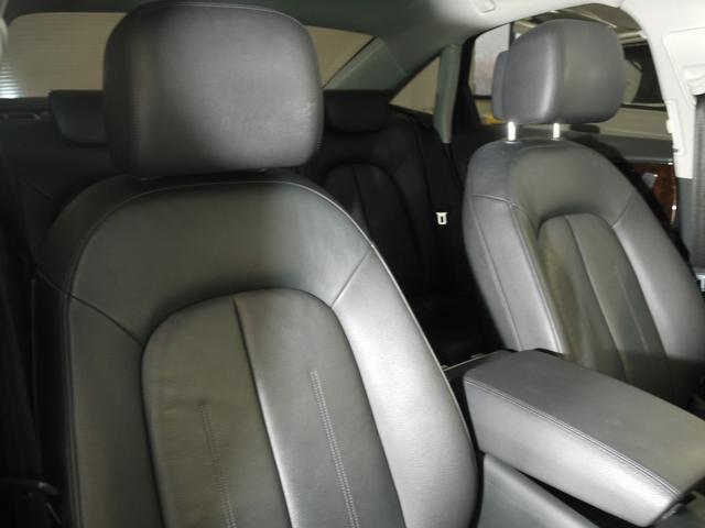 2.8FSIクワトロ 黒革シート/BOSEサウンド/シートヒーター/ナビ/ユーザー買取/4WD/Bluetooth/バックカメラ/クルコン(43枚目)
