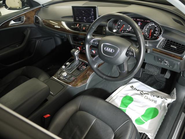 2.8FSIクワトロ 黒革シート/BOSEサウンド/シートヒーター/ナビ/ユーザー買取/4WD/Bluetooth/バックカメラ/クルコン(44枚目)