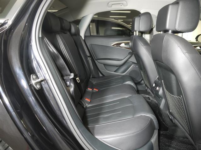 2.8FSIクワトロ 黒革シート/BOSEサウンド/シートヒーター/ナビ/ユーザー買取/4WD/Bluetooth/バックカメラ/クルコン(45枚目)