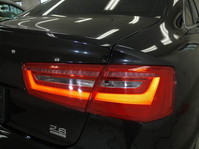 2.8FSIクワトロ 黒革シート/BOSEサウンド/シートヒーター/ナビ/ユーザー買取/4WD/Bluetooth/バックカメラ/クルコン(58枚目)