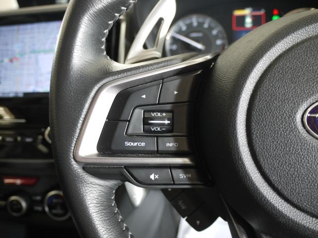 2.0i-Lアイサイト 革シート/シートヒーター/ナビ/ワンオーナー/禁煙/ユーザー買取車/パワーシート/Bluetooth/衝突軽減/レーンアシスト/バックカメラ/サイドカメラ/クルコン(12枚目)
