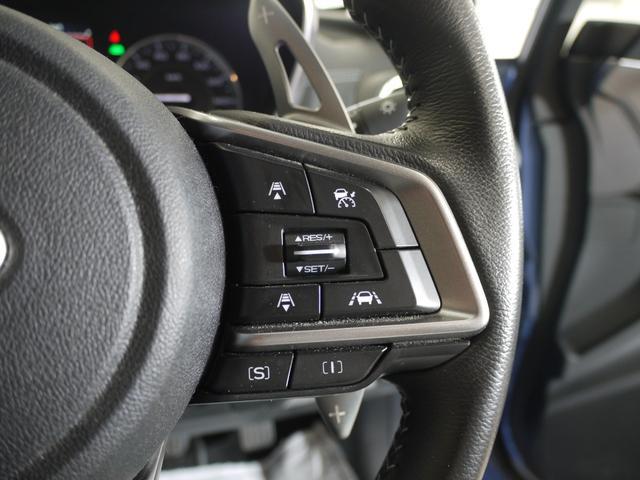 2.0i-Lアイサイト 革シート/シートヒーター/ナビ/ワンオーナー/禁煙/ユーザー買取車/パワーシート/Bluetooth/衝突軽減/レーンアシスト/バックカメラ/サイドカメラ/クルコン(15枚目)
