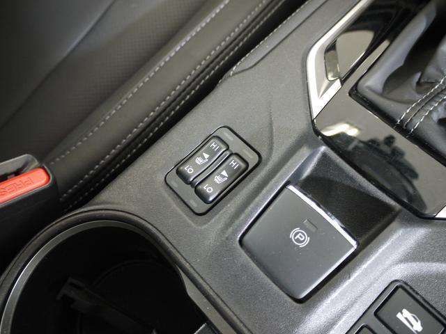 2.0i-Lアイサイト 革シート/シートヒーター/ナビ/ワンオーナー/禁煙/ユーザー買取車/パワーシート/Bluetooth/衝突軽減/レーンアシスト/バックカメラ/サイドカメラ/クルコン(37枚目)