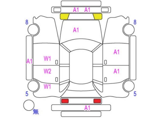 ハイウェイスター X 4WD/パワースライドドア/HIDヘッド/全周囲カメラ/TV/ナビ/ユーザー買取車(4枚目)