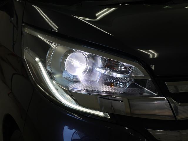 ハイウェイスター X 4WD/パワースライドドア/HIDヘッド/全周囲カメラ/TV/ナビ/ユーザー買取車(41枚目)