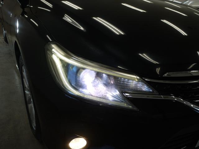 250G 中期型/HIDヘッド/オートライト/クリアランスソナー/Bluetooth/フルセグ/ユーザー買取/パワーシート(41枚目)