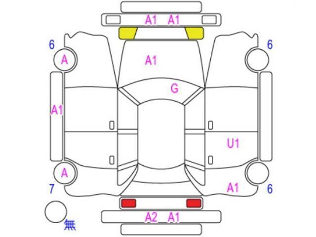 ベースグレード クルコン/LEDヘッドライト/6MT/ETC/フルセグ/バックカメラ/Bluetooth/ターボ/シートヒーター(4枚目)