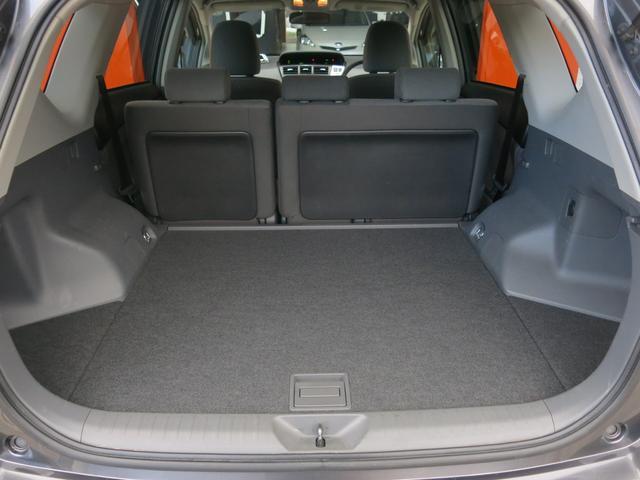 トヨタ プリウスアルファ S 1年無制限距離保証HDDナビ地デジ