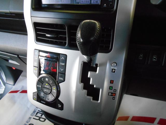 トヨタ ヴォクシー ZSキラメキ HID ワンセグナビ バックモニター ETC