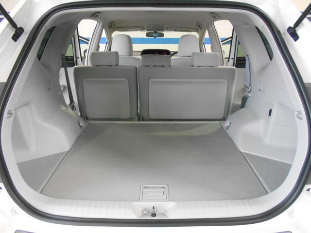 トヨタ プリウスアルファ Sツーリングセレクション ハイブリット保証 SDナビ