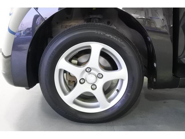 トヨタ bB S ETC 社外アルミ ベンチシート