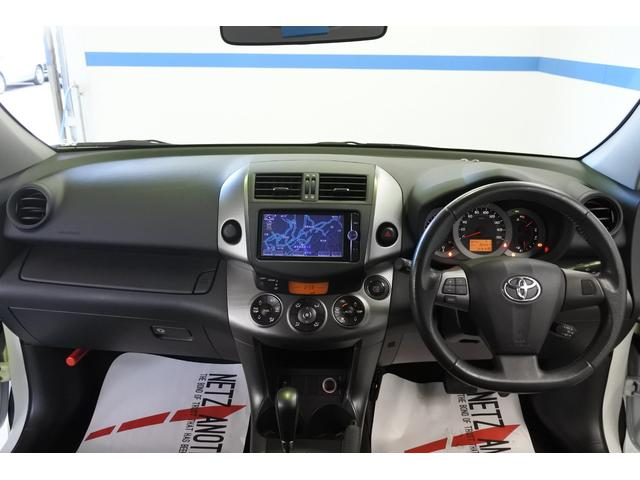 トヨタ RAV4 スタイル メモリーナビ フルセグ ETC HIDライト