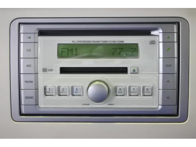 スズキ アルトラパン X CD キーレス アルミ ABS付