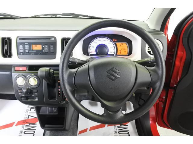 スズキ アルト S CD キーレス ETC シートヒーター 衝突軽減ブレーキ