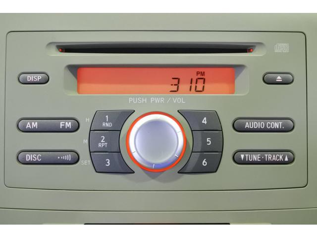 ダイハツ ミラ Xスペシャル CDチューナー ロングラン保証