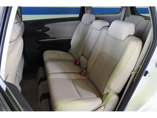 トヨタ ウィッシュ 2.0G フルセグナビ HID スマートキー