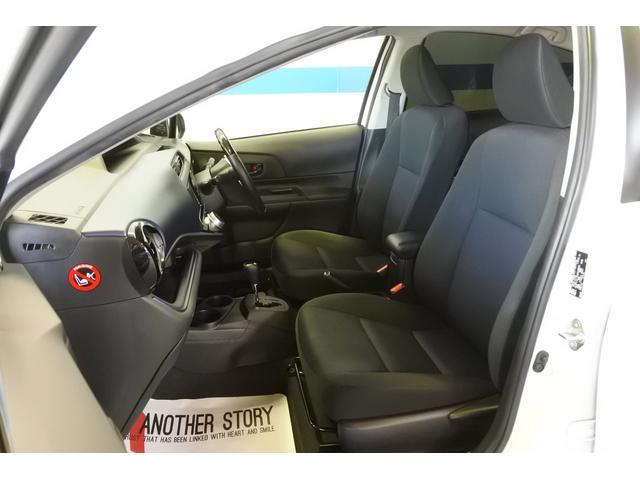 トヨタ アクア S 禁煙車 自動ブレーキ フルエアロ LEDフォグランプ