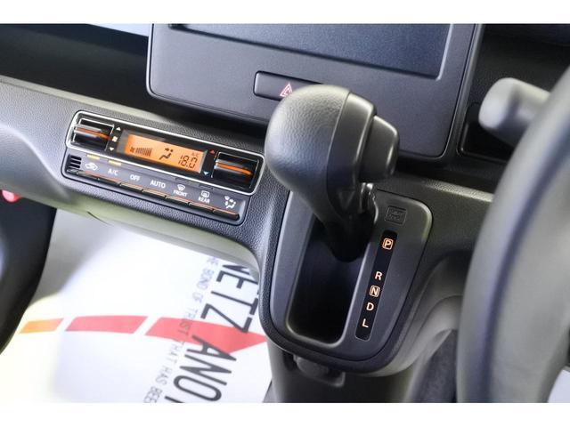 スズキ ワゴンR ハイブリッドFZ 自動ブレーキ 純正アルミ LEDヘッド
