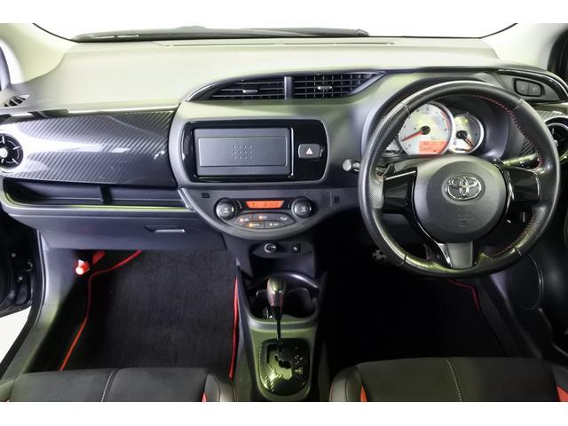 トヨタ ヴィッツ RS G'sスマートPK 自動ブレーキ 禁煙車 タイヤ新品