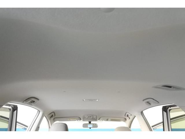 天井もキレイに仕上げてあります。