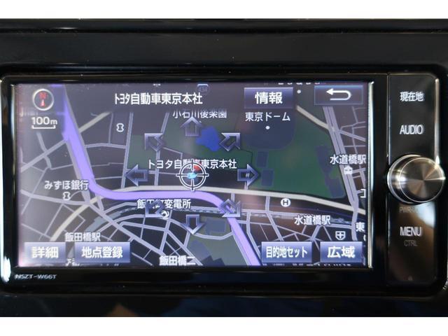 A トヨタセーフティセンス車 ナビ バックカメラ ETC(10枚目)
