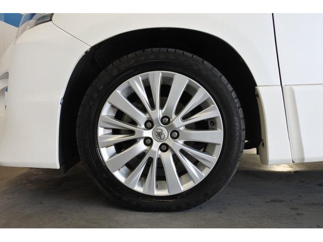 3.5Z サンルーフ禁煙車 タイヤ交換 トヨタロングラン保証(19枚目)
