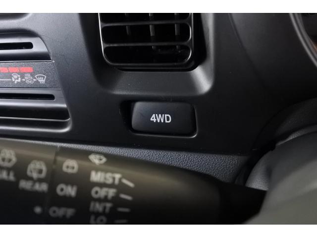 クルーズ4WD 5MT SDナビ バックカメラ(13枚目)