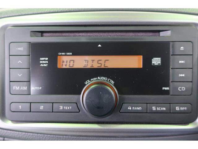 F スマイルエディション CD/AM/FM スマートキー(4枚目)