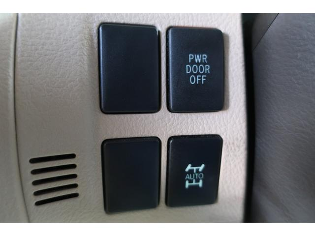 4WDのオンオフのスイッチです 必要に応じてオンオフします