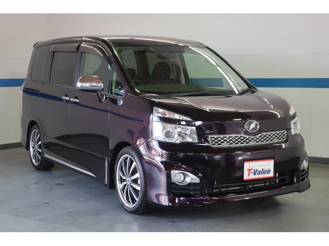 「トヨタ」「ヴォクシー」「ミニバン・ワンボックス」「岐阜県」の中古車14